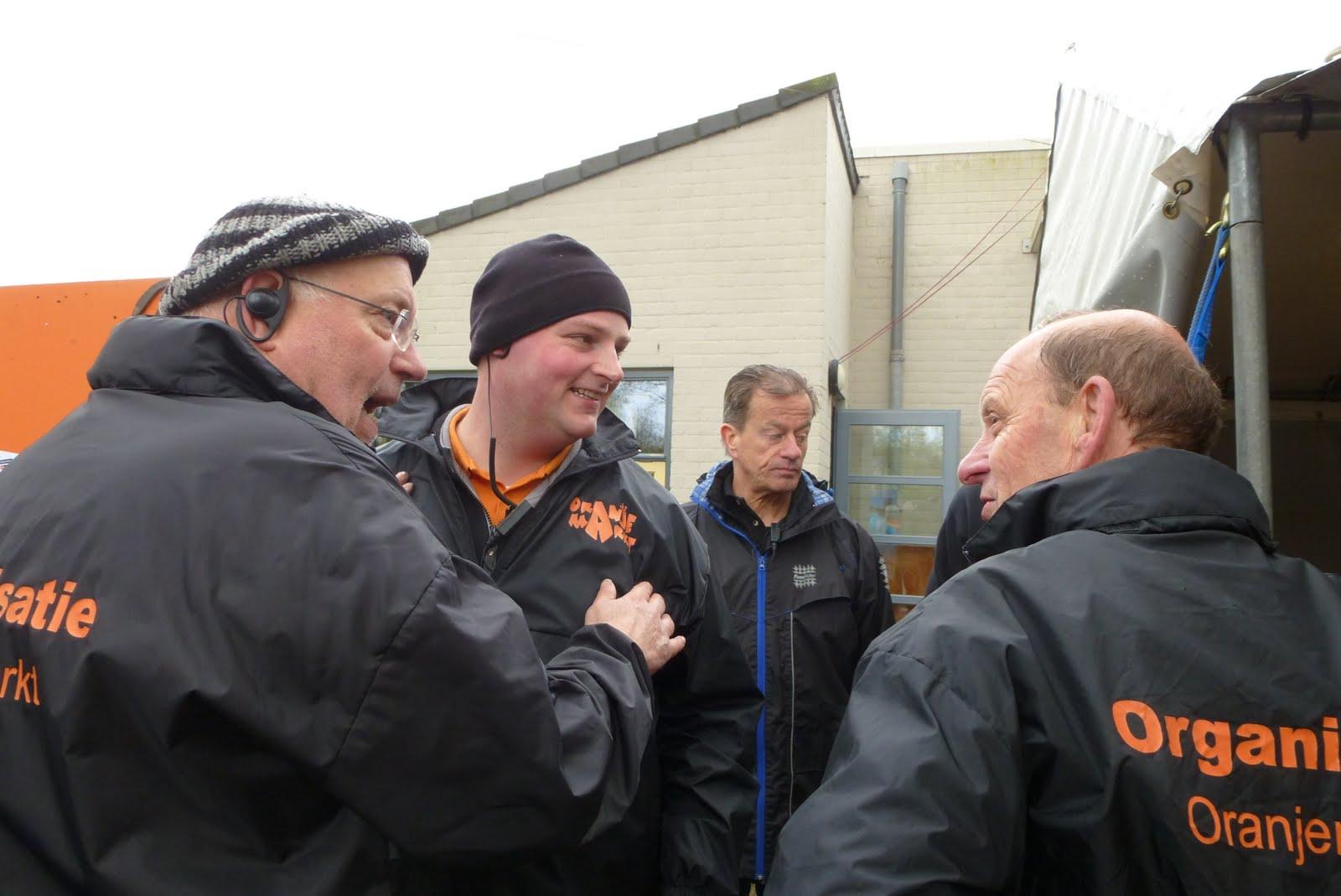 Vrijwilegers_Oranjemarkt_Veldhoven