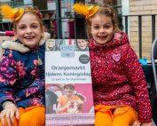 Meisje Citycentrum_Oranjemarkt Veldhoven 2019